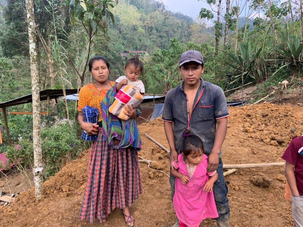Ana Margarita gunt haar kinderen een betere toekomst
