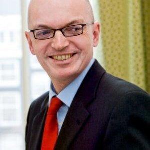 Iskander Haverkate is voorzitter van het bestuur van Stichting HomePlan