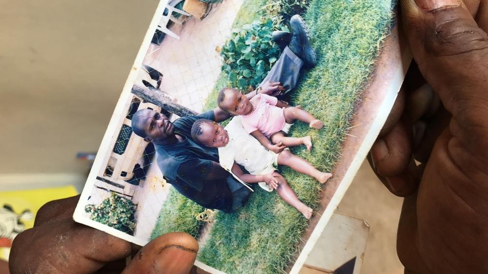 Dappere vader uit Zuid-Afrika kreeg een HomePlan huis