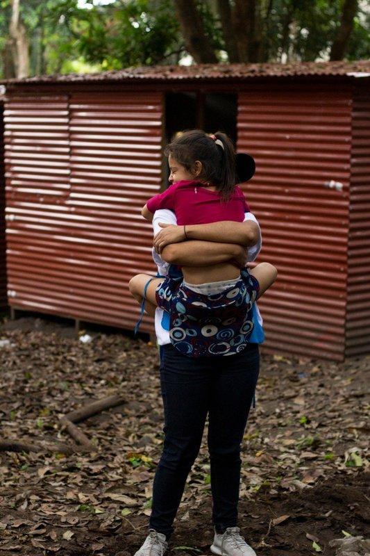 Eerste huizen in El Salvador opgeleverd