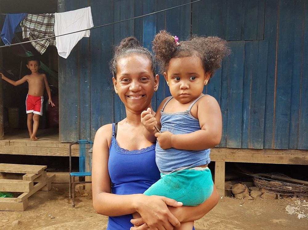 Update uit Nicaragua