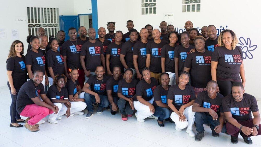 Team Hope for Haiti